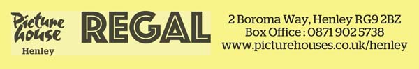 Logo Banner with Address