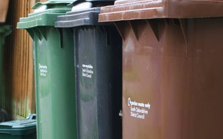 Recycling-rubbish-waste