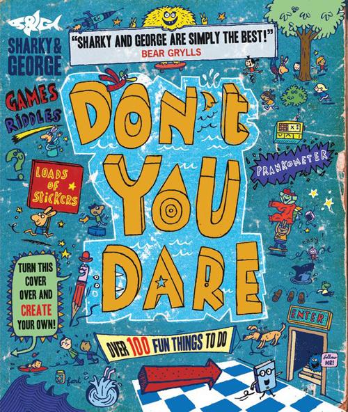 Don't-You-Dare