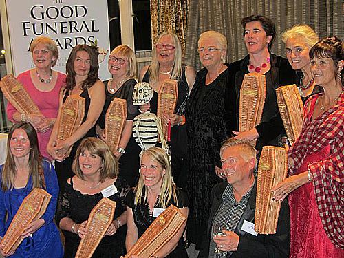 Woodland-Burial-Award