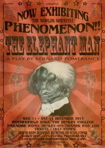 The Elephant Man Final Poster Edited