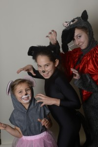 Dick Whittington Photo 3