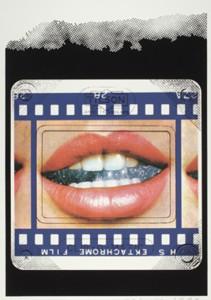 Joe Tilson Taste 1999
