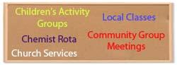 Henley Herald Community Noticeboard