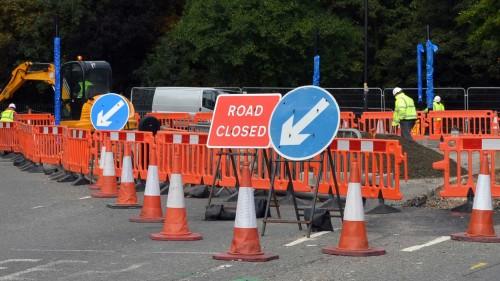 30 Weeks of Roadworks on the A4130 Bix Dual Carriageway - Henley ...