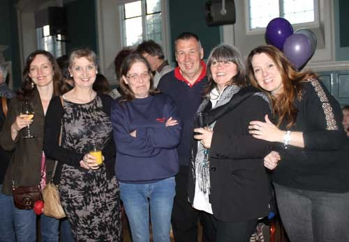 Henley Mayor 60th Party