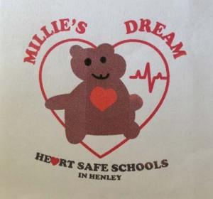 Millies-Dream-Logo