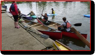 canoe-club