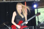 Music on the Meadows Henley 2014
