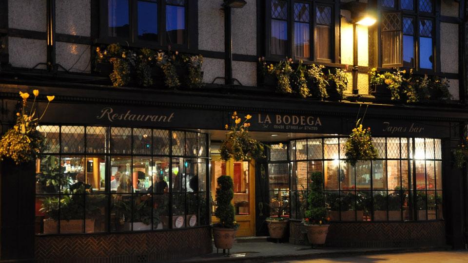 La Bodega Spanish Restaurant