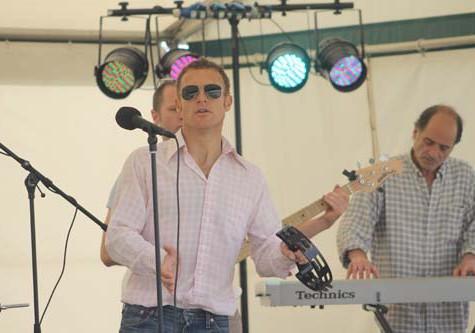 Henley Show 2014