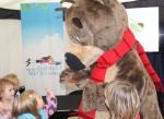 Henley Children's Literary Festival 2014