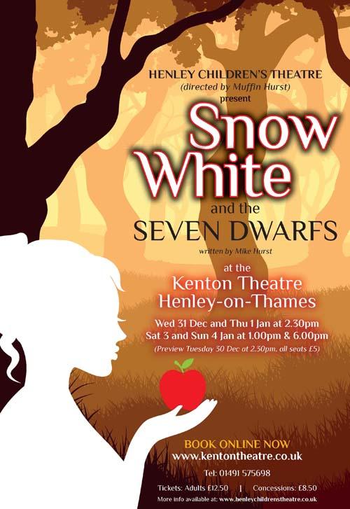 Snow White final poster copy