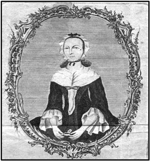 Mary Blandy