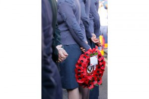 Henley Remembrance 2014
