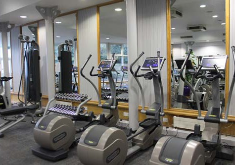 Henley Leisure Centre Gym