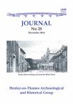 Journal No. 28