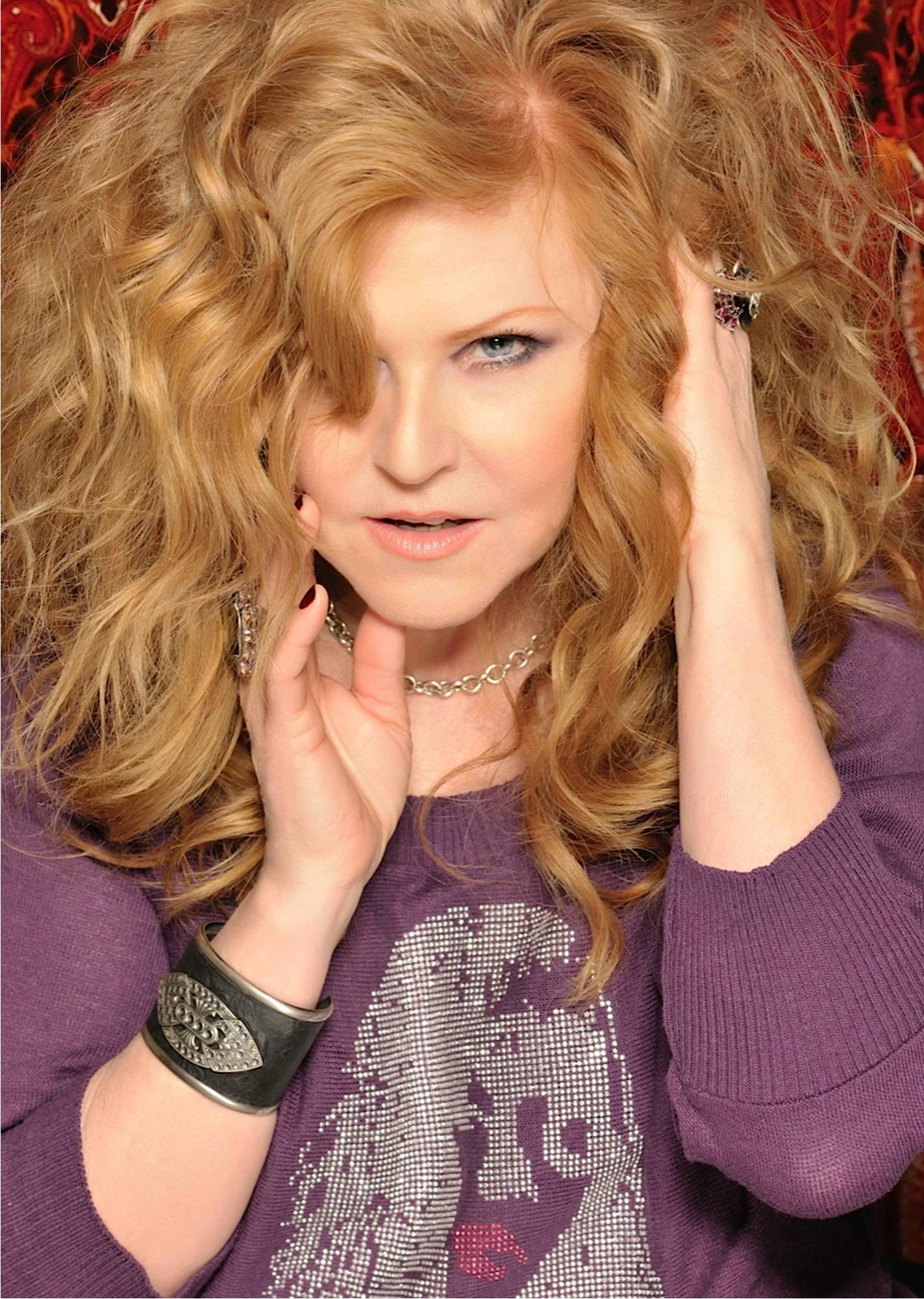 Carol Decker Nude Photos 75