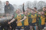 Henley Hawks Promoted to National Division 1