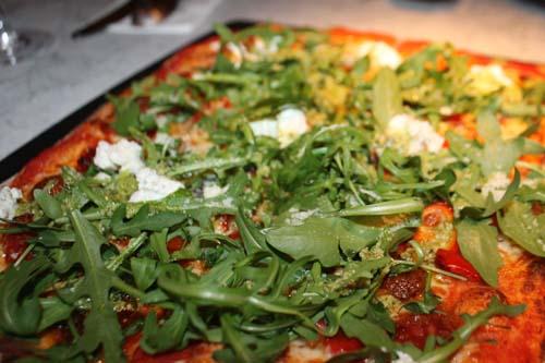 Pizza Express Henley