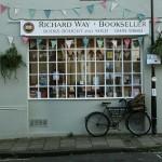 Way's Rare & Secondhand Bookshop