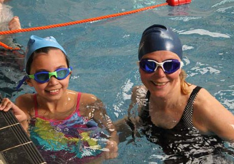 Henley Lions Swimathon 2015