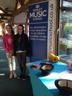 Joseph-Music School
