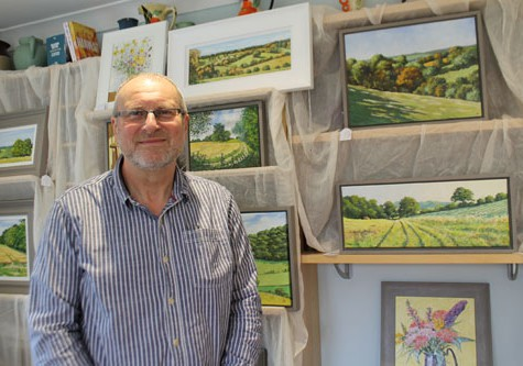 Henley Art Trail 2015