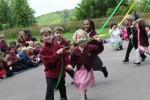 Badgemore School May Celebrations