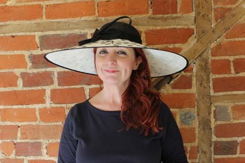Liz Felix Millinery Henley