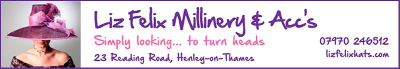 Liz Felix Millinery
