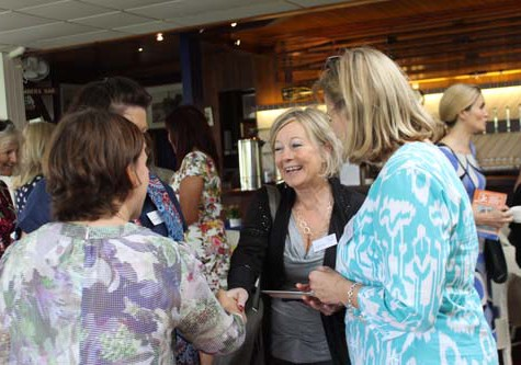Henley Women of Inspiration Networking Event June 2015