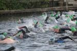 Club to Pub Swim 2015