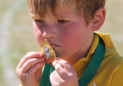 Dragonflies Montessori Schools Sports Day 2015