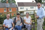 Headway Thames Valley BBQ