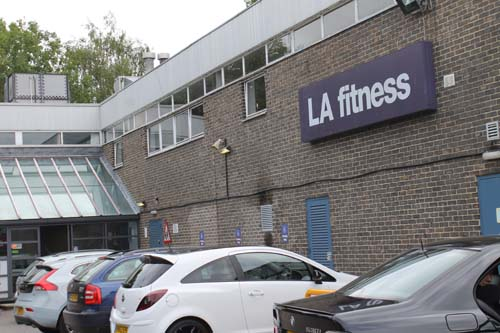 Support LA Fitness Henley to Become Community Asset