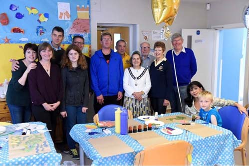 Chiltern Centre for Disabled Children - Day to Remember