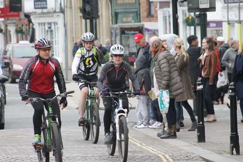 PIP Moutain Bike Challenge 2015