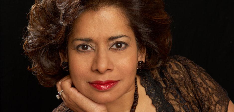Patricia Rizzario