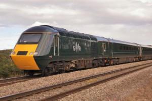 gwr-train