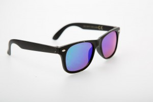 Rose tinted specs 1322-BFC