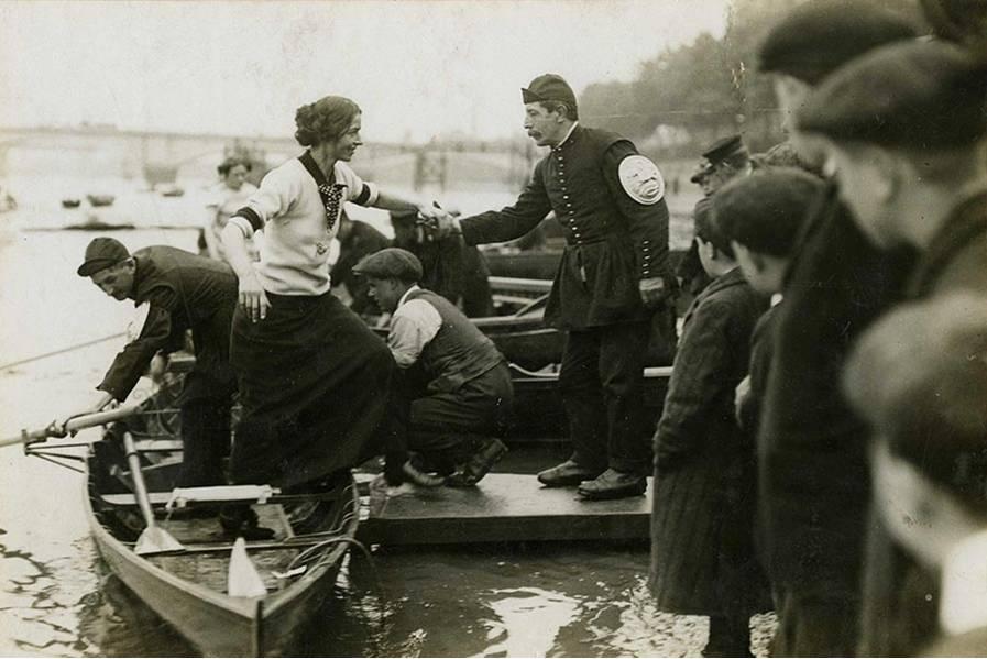 rowing-history-forum