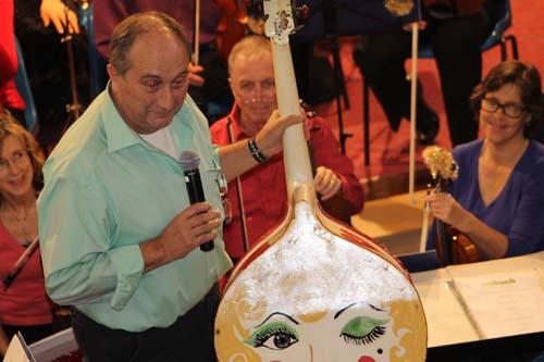 Henley Symphony Orchestra Children's Christmas Concert
