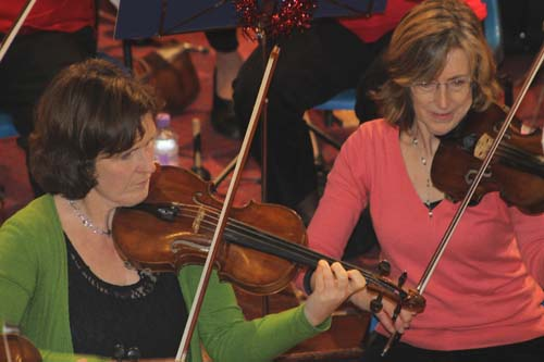 Henley Symphony Orchestra Children's Christmas Concert