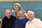 Mayor's Over 65s Christmas Party