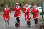 Santa on the Run Henley 2015