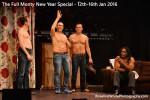 Full Monty Musical at Kenton Theatre