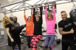 BSTLFE Gym Henley