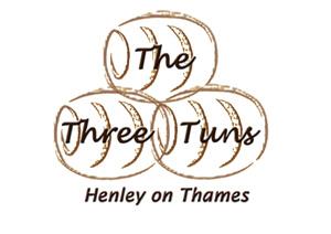 three-tuns-pub-logo