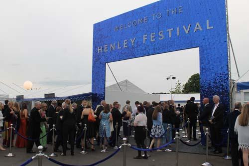 Elton John Henley Festival 2016